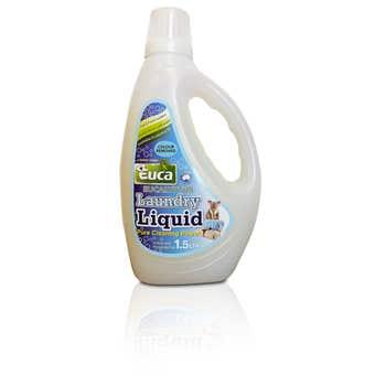 Euca Liquid Laundry Detergent 1.5L