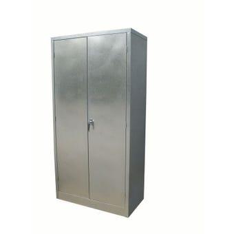 Storage Geelong 2 Door Cabinet 1.83m