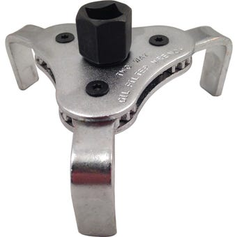 """Work Force Oil Filter Wrench 1/2"""" Drive"""