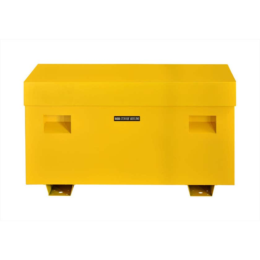 Storage Geelong Site Box 1230mm
