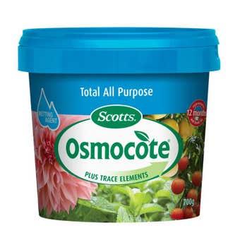 Scotts Osmocote Total All Purpose 700g