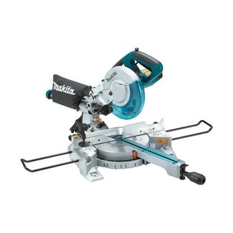 Makita 1400W Slide Compound Saw 216mm