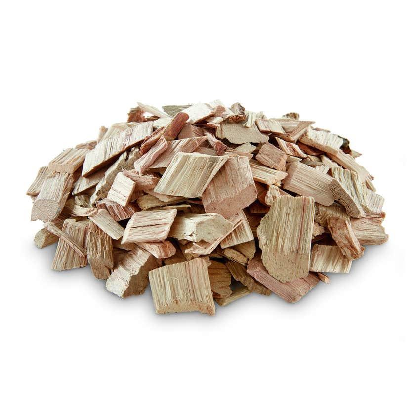 Weber Hickory Chips 900g
