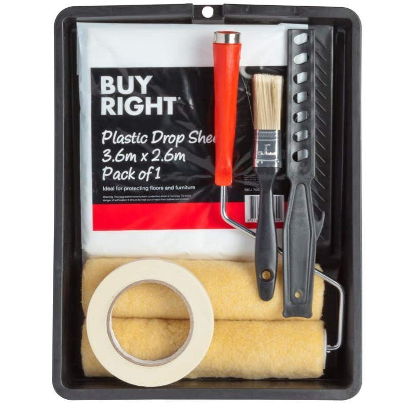 Buy Right Painter's Pack 230mm