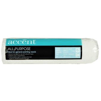 Accent All Purpose Roller 230mm