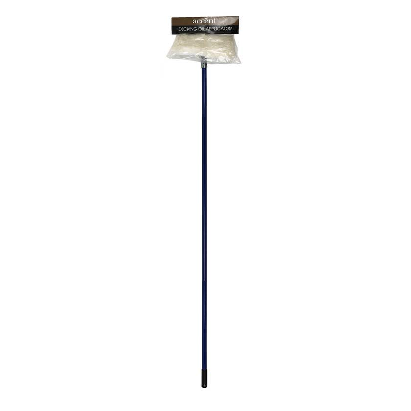 Accent Woodcare Decking Oil Applicator