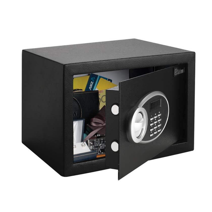 Safewell Anti Theft Digital Safe 200 x 310 x 200mm