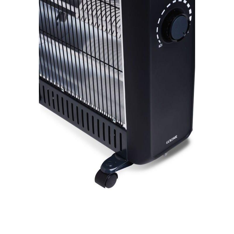 Goldair Radiant Heater 2200W