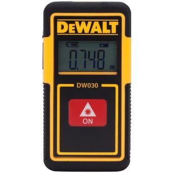 DeWALT Pocket Distance Laser 9m