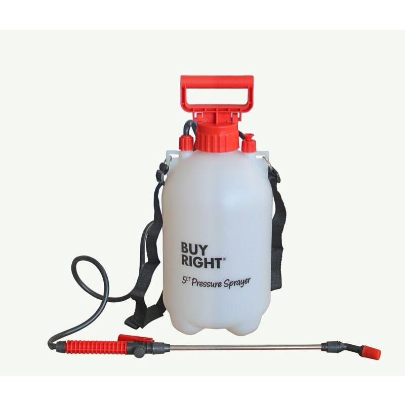 Buy Right Pressure Sprayer 5L