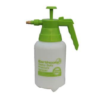Earthcore Pressure Sprayer Heavy Duty 1L