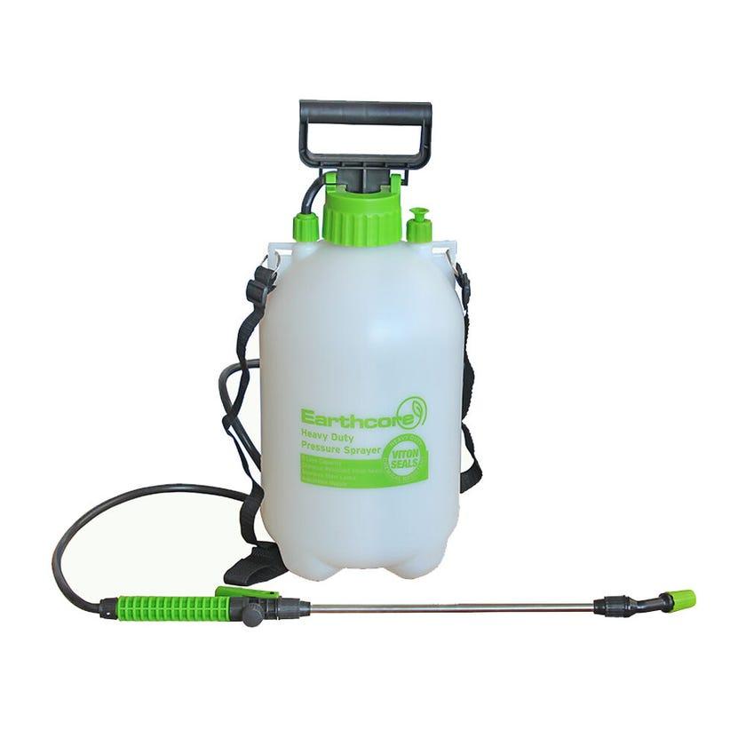 Earthcore Pressure Sprayer 5L