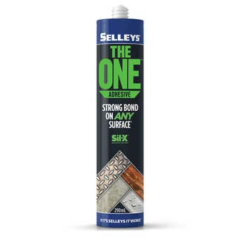 Selleys The One Adhesive 290ml
