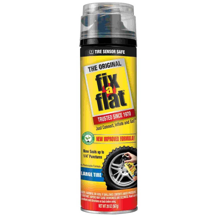 Fix-A-Flat Large Tire Inflator Aerosol 567g
