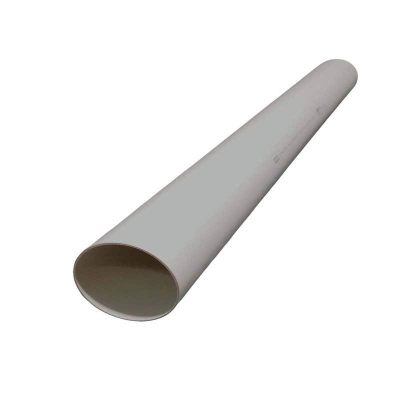 Holman Class 12 Pressure Pipe 40mm x 1m