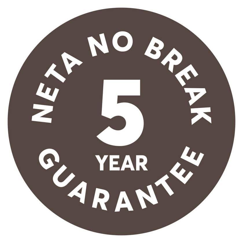 "Neta Plastic Tap Adaptor  3/4"" 12mm"
