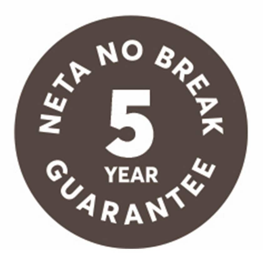 Neta Plastic Hose Connector 12mm