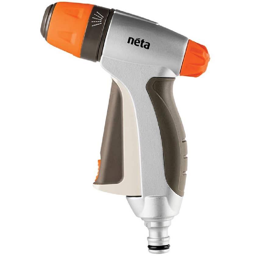 Neta Metal Front Trigger Jet Gun 12mm