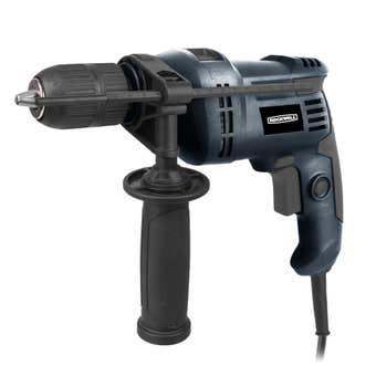 Rockwell Hammer Drill Driver 600W