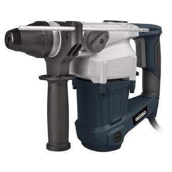 Rockwell 1000W SDS+ Rotary Hammer Drill