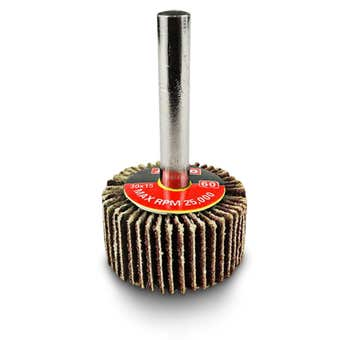 Josco Flap Wheel 60 Grit 30mm