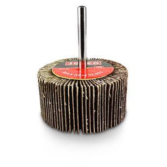 Josco Flap Wheel 120 Grit 60mm