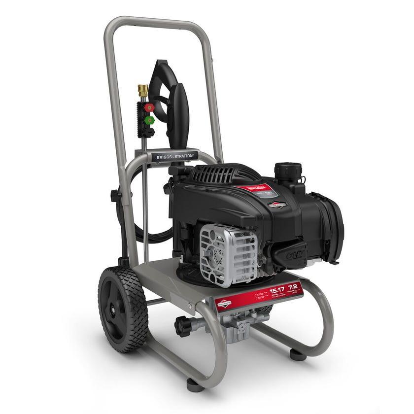 Briggs & Stratton 2200 Psi Petrol Pressure Washer