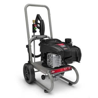 Briggs & Stratton Petrol Pressure Washer 2200psi