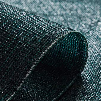 Coolaroo People 90%+ UV Shade Cloth Rainforest 1.83x30m
