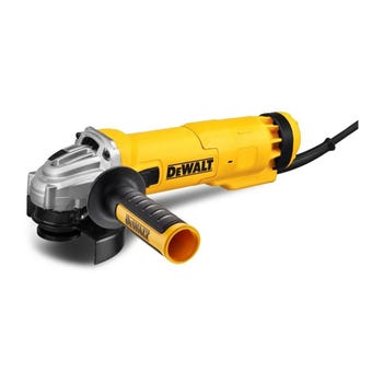 DeWALT Angle Grinder 1400W 125mm