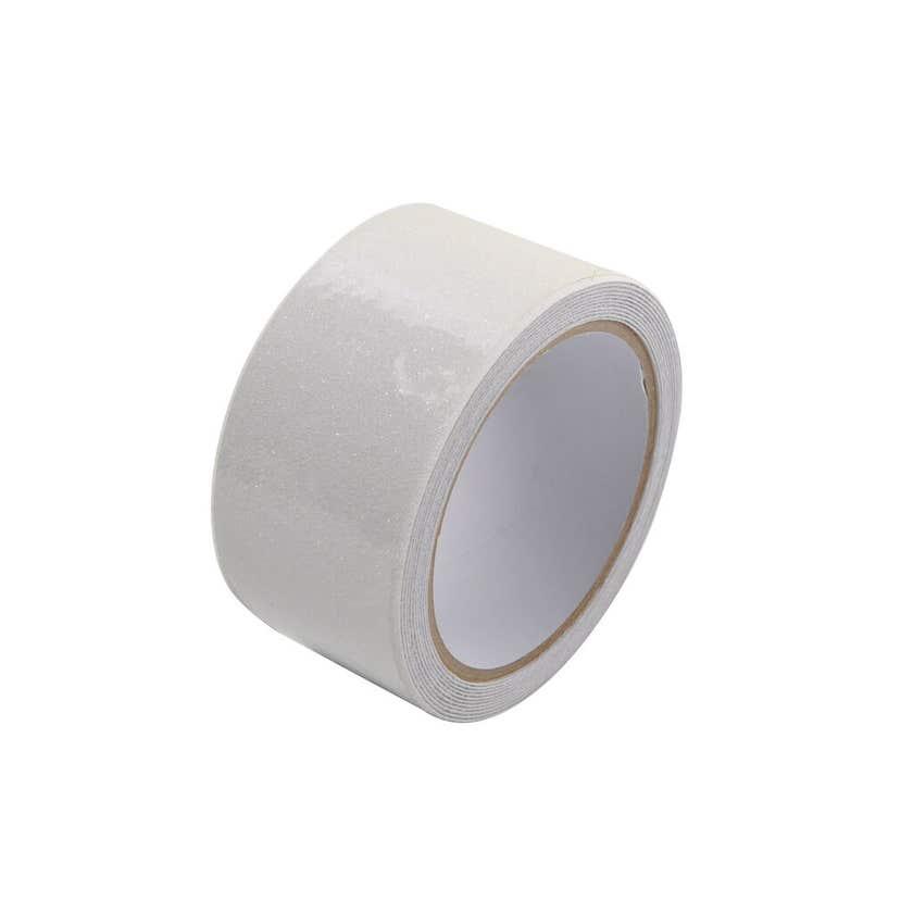 DTA Antislip Tape Clear 60 Grit 50mm x 3.1m