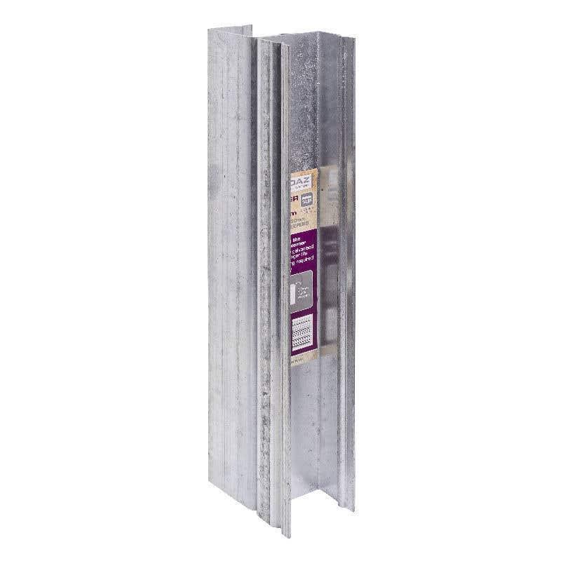 Trio Hardaz Retaining Wall Corner Post 65 x 750mm