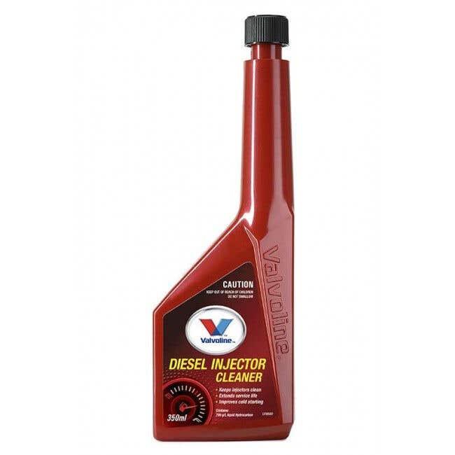 Valvoline Diesel Injector Cleaner 350ml