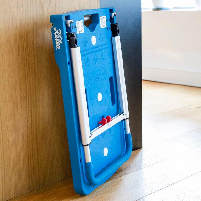 Kelso Folding Platform Trolley 150kg