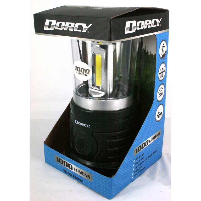 Dorcy Camping Lantern 1000 Lumens