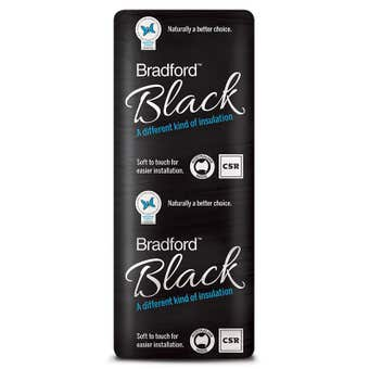 Bradford Black R2.0 Insulation Wall Batts 1160mm