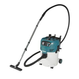 Makita 1200W Wet Dry Vacuum 30L
