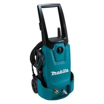 Makita 1800W 1740PSI High Pressure Water Cleaner