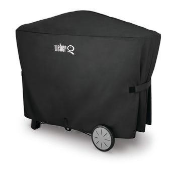Weber Q3100 Full Length BBQ Cover