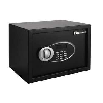 Safewell Digital Safe