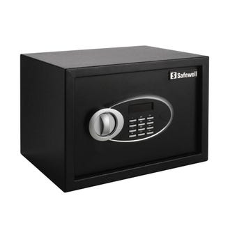 Safewell Digital Safe