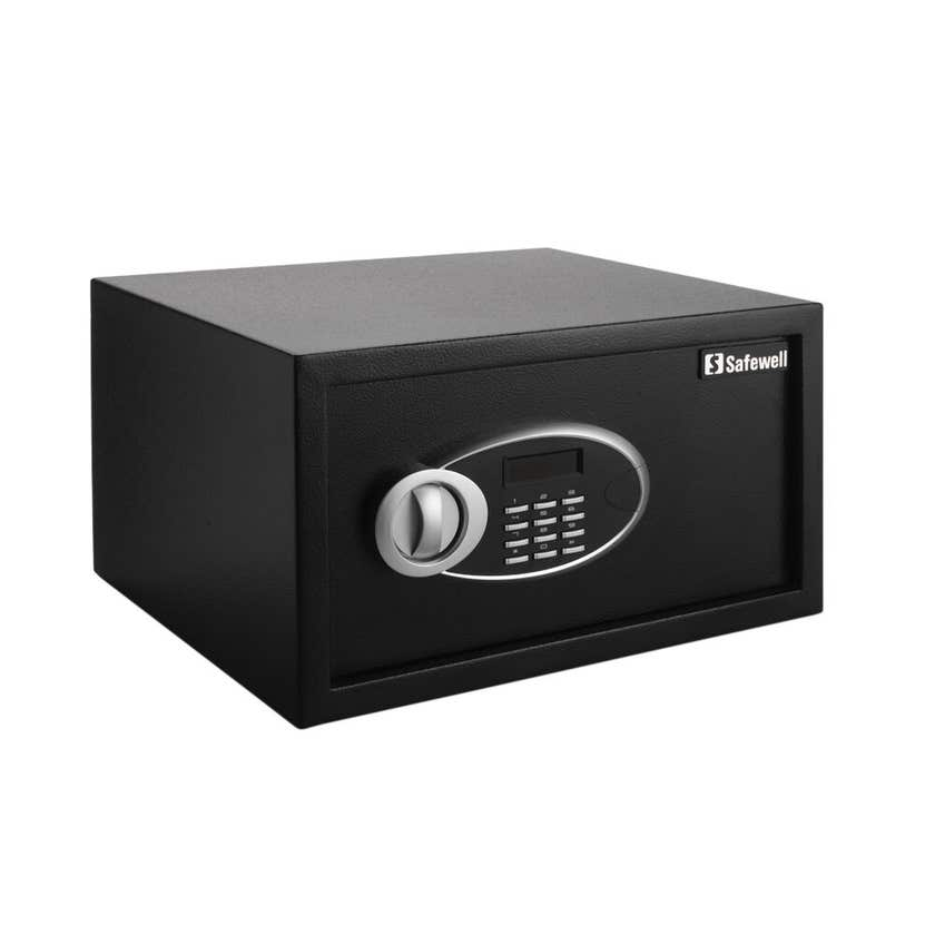 Safewell Anti Theft Digital Safe 229 x 405 x 335mm