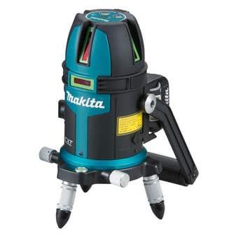 Makita 12V Max Green Multi Line Laser Skin SK312GDZ