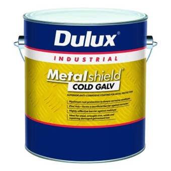 Protective Coatings Metalshield Cold Galvanised Primer 500ml