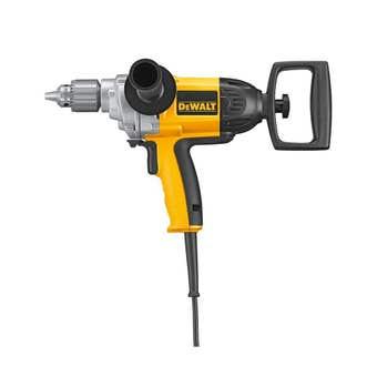 DeWALT 710W High-Speed Spade Handle Drill Mixer