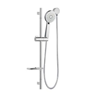 Paramount Deluxe 3 Function Rail Shower