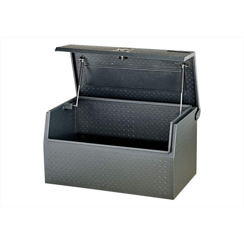 Storage Geelong Angled Lid Toolbox 900mm