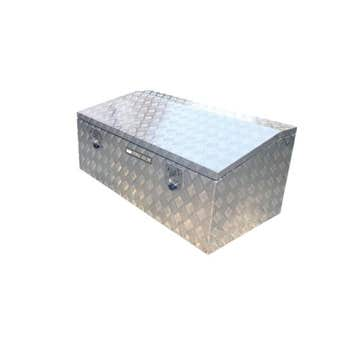 Storage Geelong Angled Lid Ute Box 1200mm