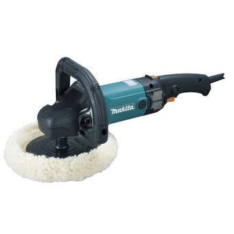 Makita 1200W Sander Polisher 180mm