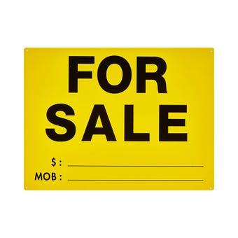 Sandleford For Sale Sign